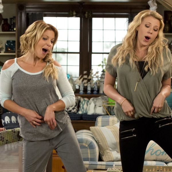 "Candace Cameron Bure Just Revealed the ""Fuller House"" Season 3, Part 2 Release Date"