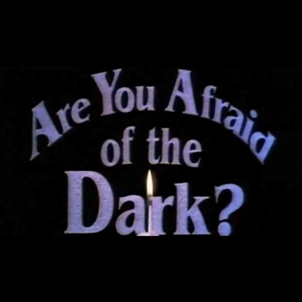 """Are You Afraid of the Dark?"" Is Being Turned into a Movie!"