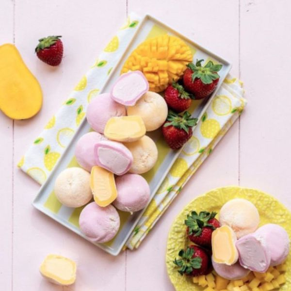 Get Ready to *Obsess* Over This Colorful Japanese Dessert