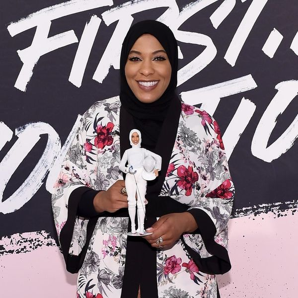 Mattel Is Releasing the First Barbie Doll to Wear a Hijab, in Honor of Ibtihaj Muhammad