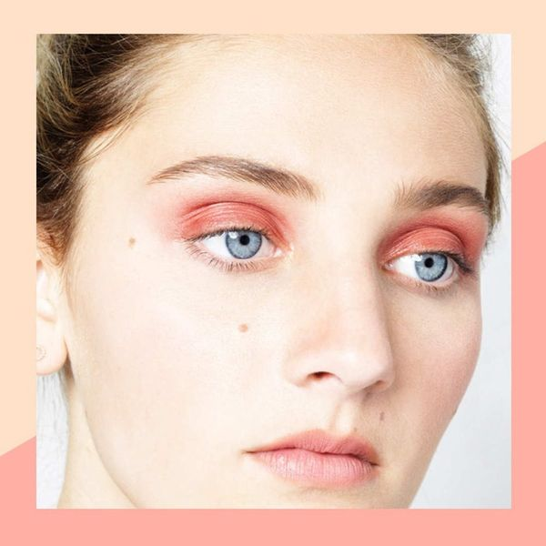 This Celebrity-Approved Eye Tint Is Perfect for Makeup Minimalists