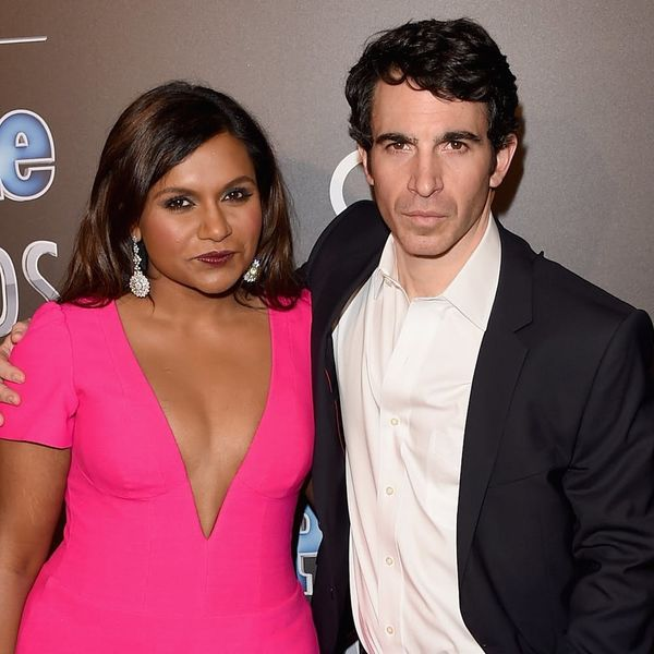 """Mindy Project"" Star Chris Messina Promises Fans a ""Satisfying"" Series Finale"