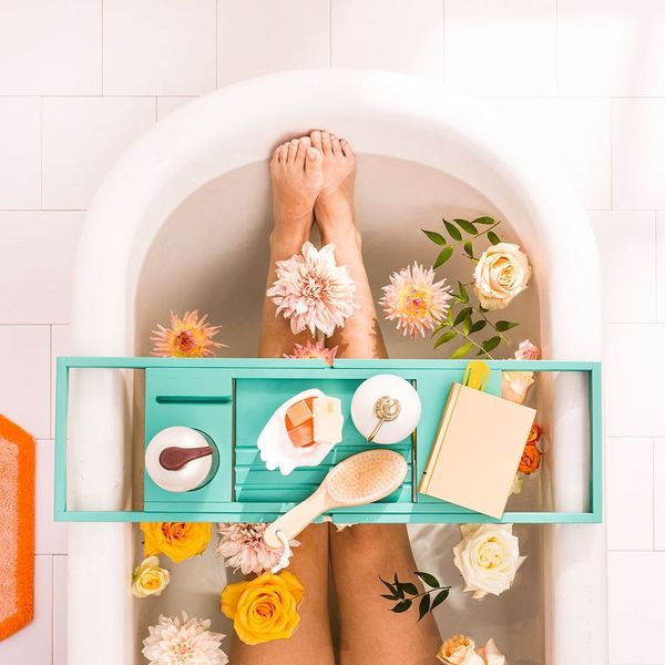 Meet the Flower Bath That Can Banish Your Winter Blues