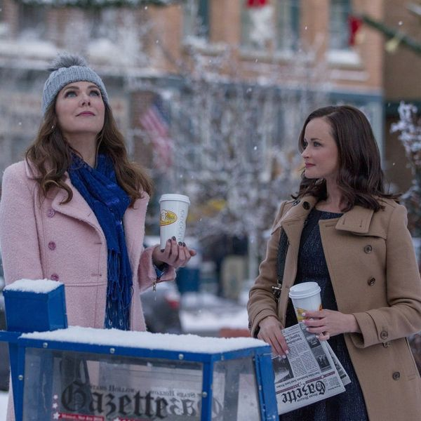 """Gilmore Girls"" Creator Amy Sherman-Palladino Says More Episodes Are ""Definitely Possible"""