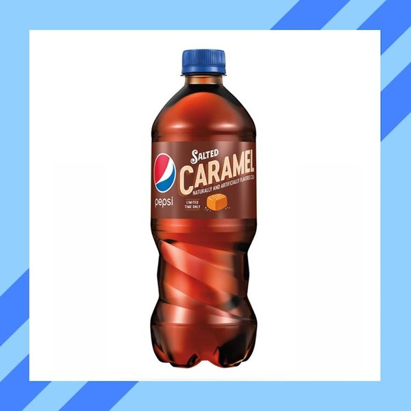 The Internet Is Divided on the New Pepsi Salted Caramel
