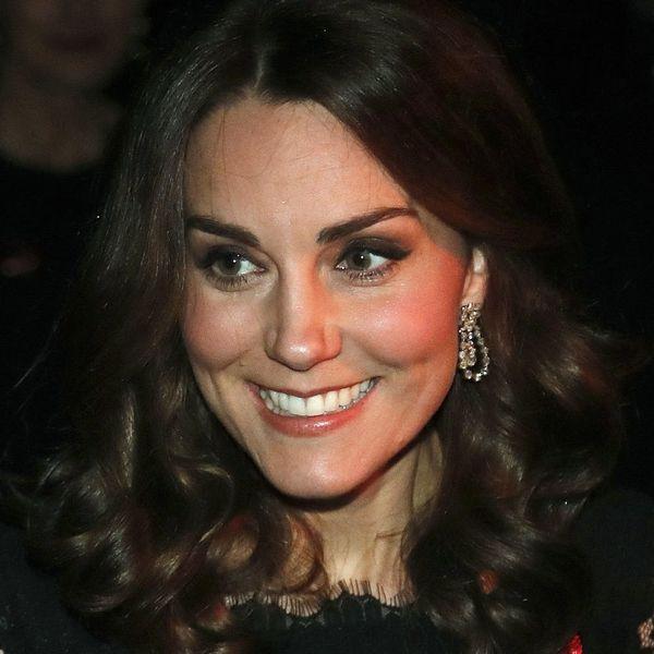 Kate Middleton Debuts a Shocking New (Short) Hair Change
