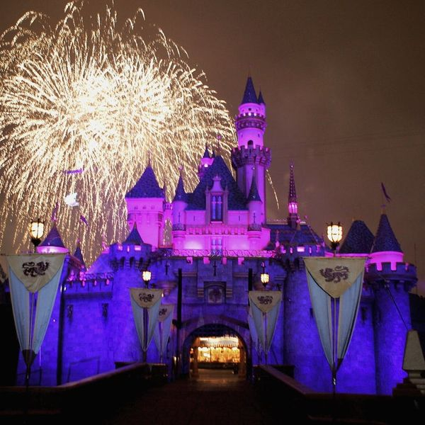 Disneyland Shuts Down Two Cooling Towers Over Cases of Legionnaire's Disease
