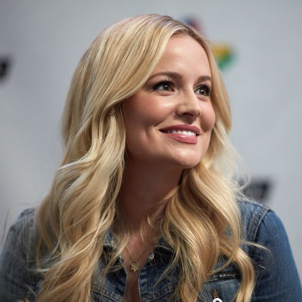 Emily Maynard Welcomes Her Fourth Child: See a Pic of Mom and Baby!