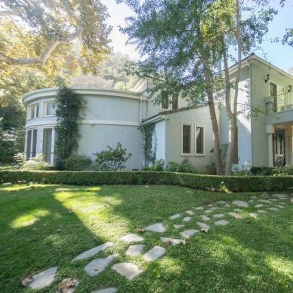 Take a Peek Inside Serena Williams's Gorgeous Bel Air Home for Sale