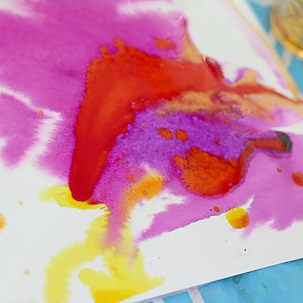 9 Process Art Activities to Inspire Creativity in Kids
