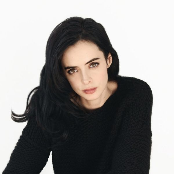 'Jessica Jones' Star Krysten Ritter Has This Surprisingly Calm Hobby
