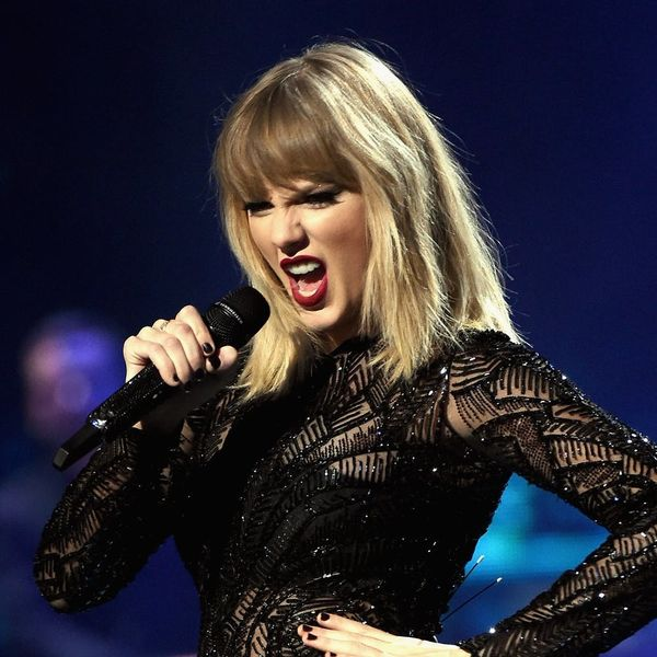 Taylor Swift Reportedly Broke iTunes With Her New Album Sales