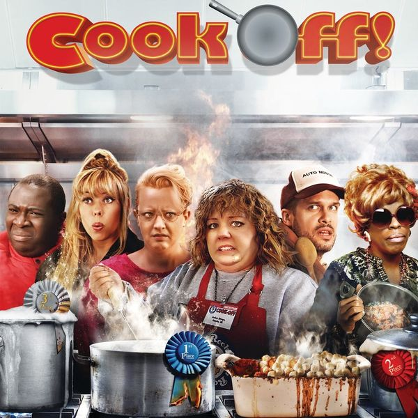 "Filmmaker Cathryn Michon Reveals the Story Behind Long-Lost Melissa McCarthy Film ""COOK OFF!"" — and Being a Woman in Hollywood"