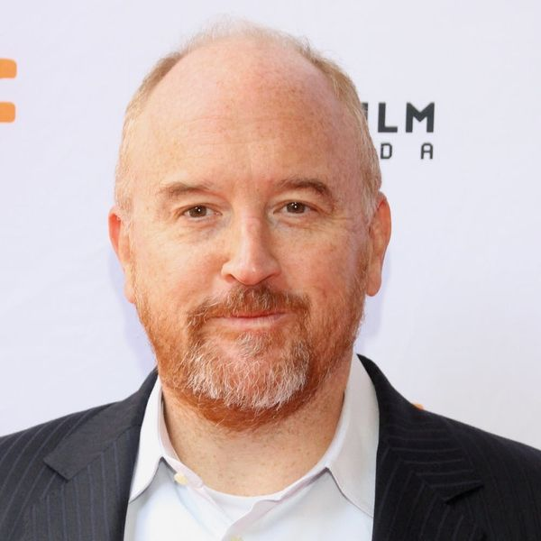 """Louis C.K. Responds to Sexual Misconduct Allegations: """"These Stories Are True"""""""