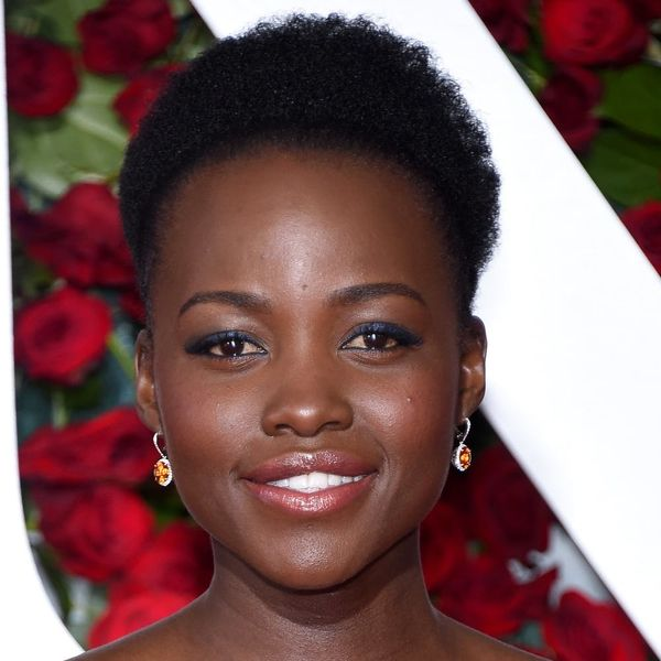 Lupita Nyong'o Is Calling Out a Major Publication for Photoshopping Her Hair