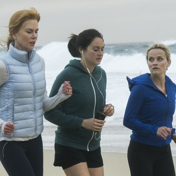 """Big Little Lies"" Season 2 Will Reportedly Start Production Next Spring"
