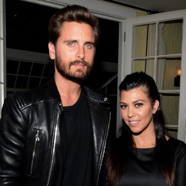 """Khloé Kardashian Has Had It With Sister Kourtney and Scott Disick's """"Dysfunctional"""" Relationship"""