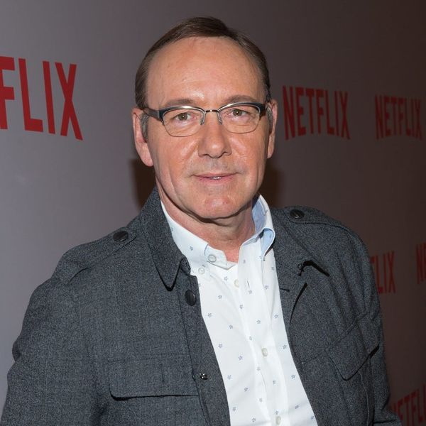 Kevin Spacey Will Be Edited Out of Ridley Scott's Already-Finished New Movie