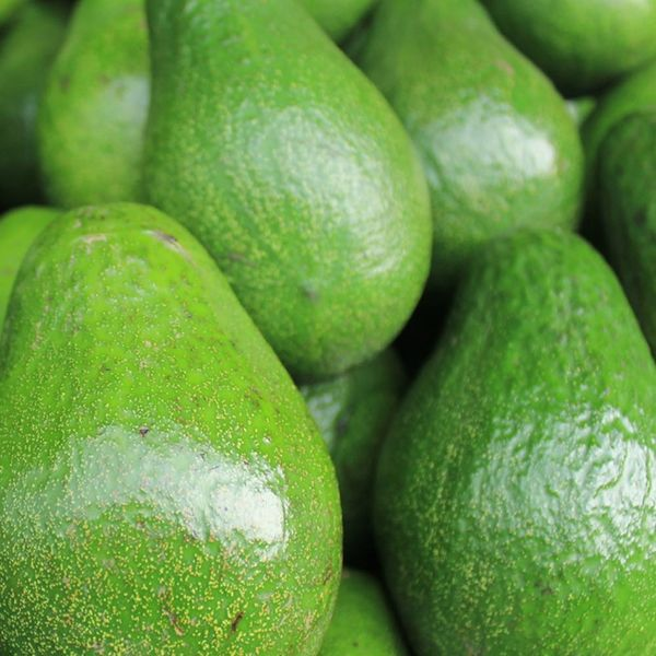 The True Serving Size of an Avocado May Shock You