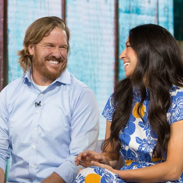 The Reason Why Chip Gaines Shaved His Signature Long Hair Will Make You Weep