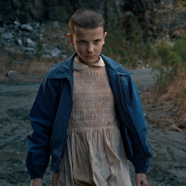 """A Quick Refresher on Where """"Stranger Things"""" Season 1 Left Off"""