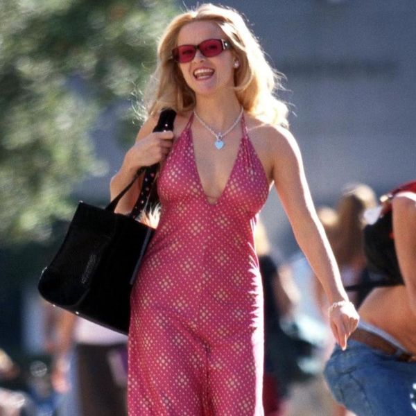 """Unleash Your Inner Elle Woods With This Expanded Line of """"Legally Blonde"""" Merchandise"""