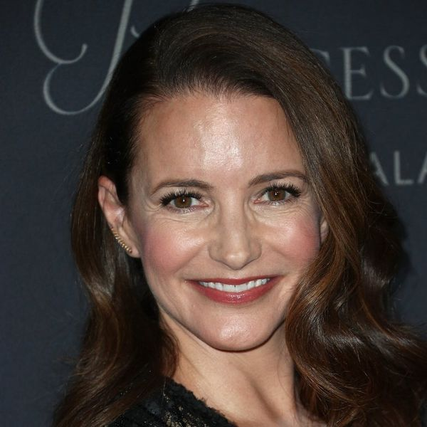 """Kristin Davis Still Has Hope for """"Sex and the City 3"""""""
