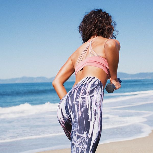 5 Exercises for a Strong and Toned Back