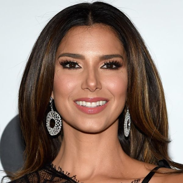 Roselyn Sanchez and Eric Winter Just Welcomed Baby Number 2!