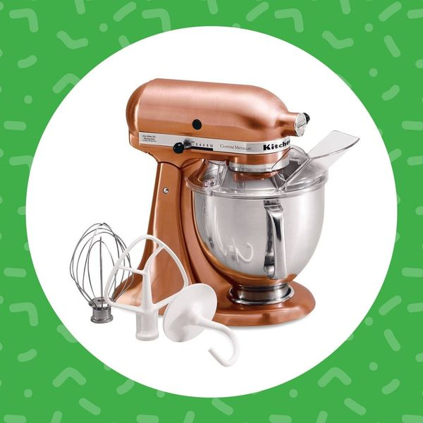 10 Copper Kitchen Gadgets That Should Be At The Top of Your Holiday Wish List