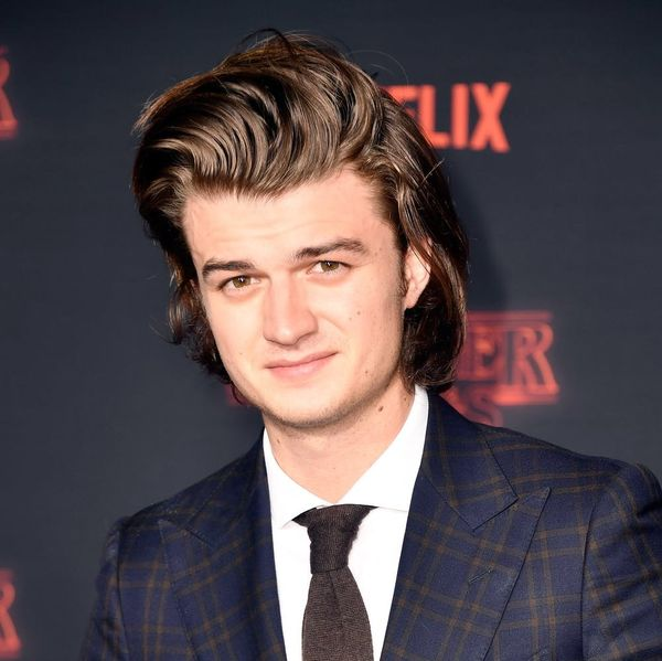 """""""Stranger Things"""" Star Joe Keery Has Revealed the Jaw-Dropping Plot Twist That Got Written Out of the Original Script"""