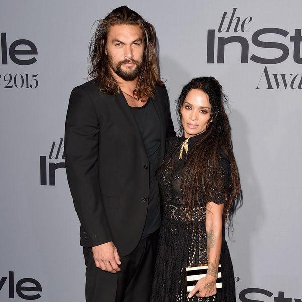 Jason Momoa Confirms Secret Wedding to Lisa Bonet
