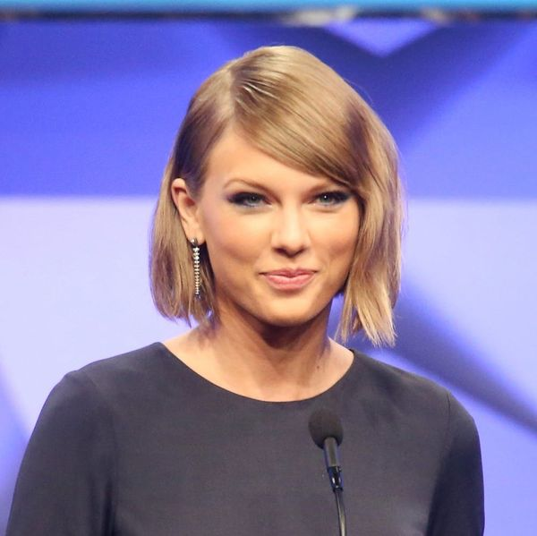 Taylor Swift's Reps Have Reportedly Been Going After Writers, Publications