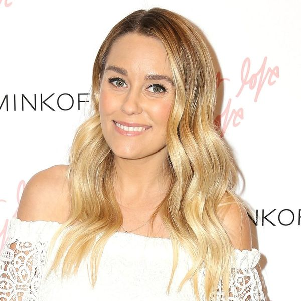 Lauren Conrad Reveals the REAL Reason Why She Chopped Her Signature Beachy Waves