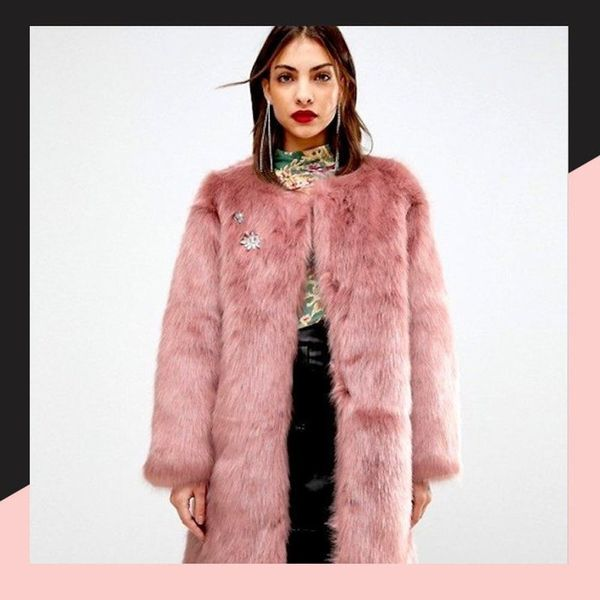 The Most Searched Winter Coats of the Season, According to Lyst