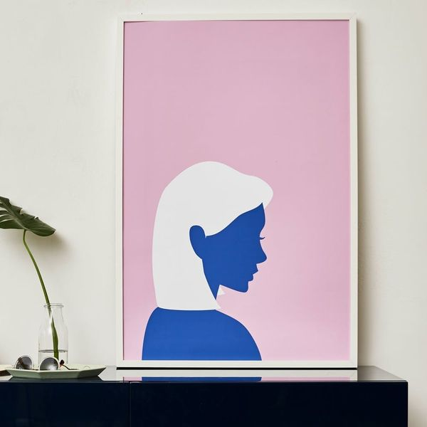 Our Fave Wallpaper Company Just Launched an Art Print Shop and We Can't Even