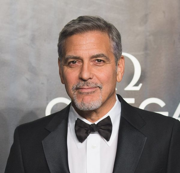George Clooney Says He's (Probably) Retired from Acting