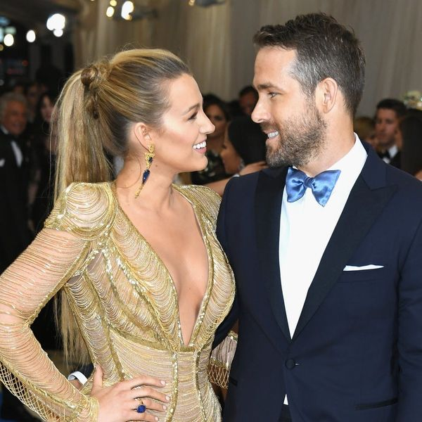 Blake Lively Might Not Be Thrilled With the Pic Ryan Reynolds Just Shared