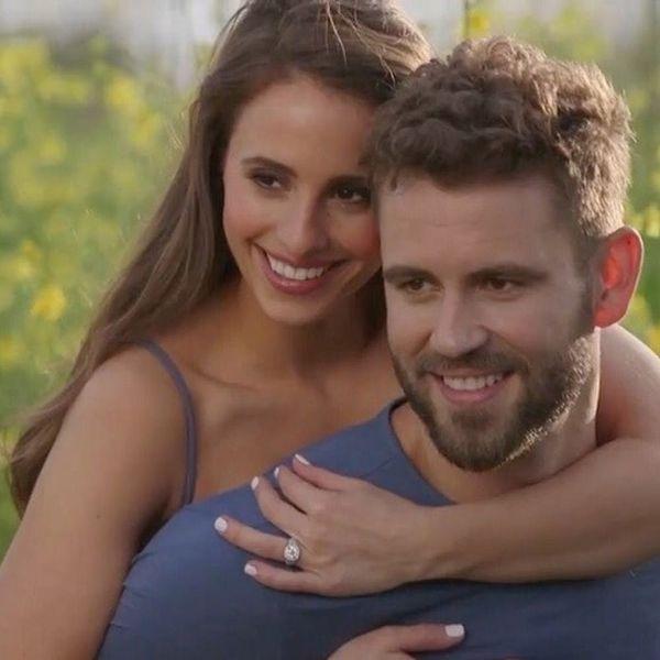 Nick Viall + Vanessa Grimaldi's DWTS Make-out Was Incredibly Awkward