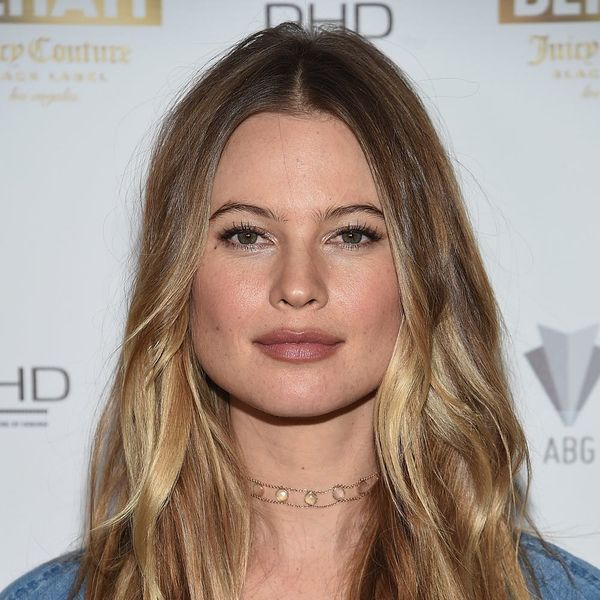 Behati Prinsloo Levine Just Got Her First Haircut in 3 Years
