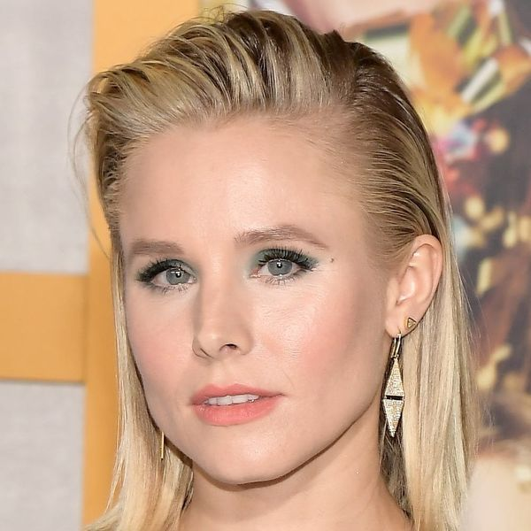 Exclusive: Kristen Bell Says Her Mom Once Stole Hearts from the Morgue for Her
