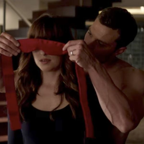 """The New """"Fifty Shades Freed"""" Trailer Is Here and It's a Total Nail-Biter"""
