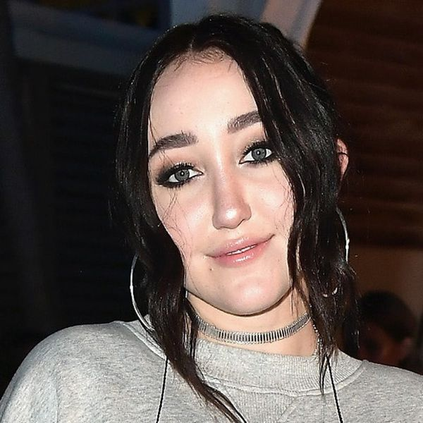See the Tastefully Spooky Tattoo Noah Cyrus Got With Her BFF