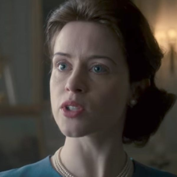 """The Royals Are in Serious Turmoil in the Season 2 Trailer for """"The Crown"""""""