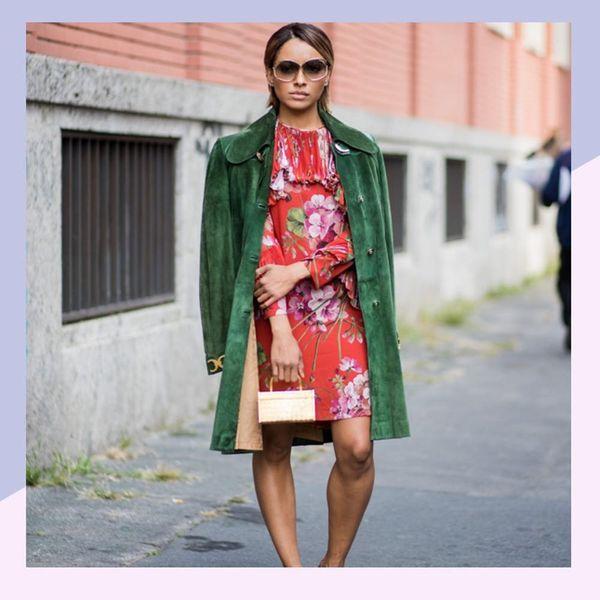 13 Celebs Who're Making Us Rethink Fall Fashion Staples