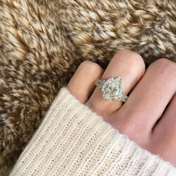 This New Site Is Like Pinterest for Engagement Rings