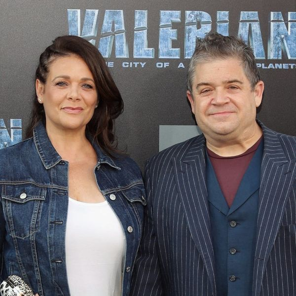 Patton Oswalt Has Officially Tied the Knot With Meredith Salenger