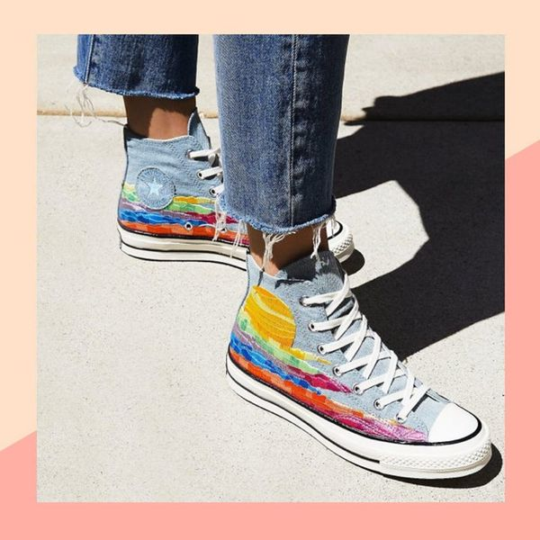 Your Ideal Shoe Style for Fall, According to Your Zodiac Sign