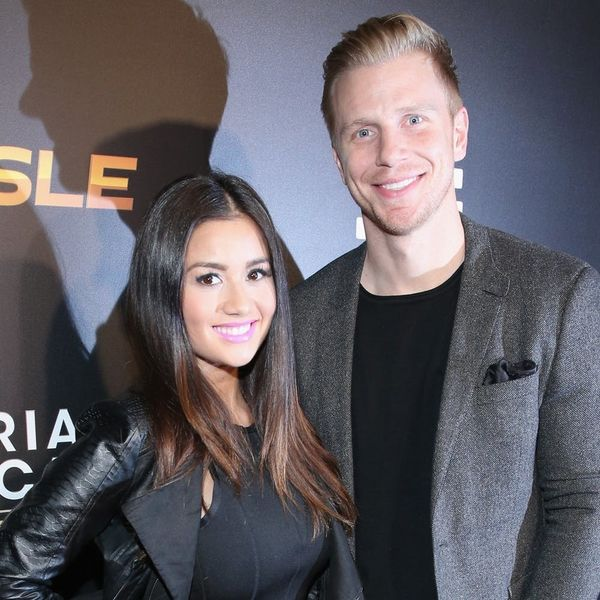 """""""Bachelor"""" Alums Catherine and Sean Lowe Are Expecting Baby Number 2!"""