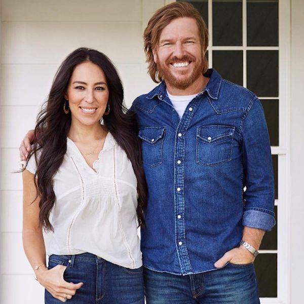 Chip and Joanna Gaines Give an Even Closer Look at New Target Collab